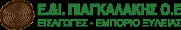 Piagalakis Logo